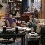 raj works with sheldon on big bang theory ep 821