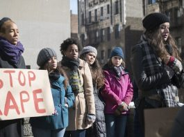 rape girls talk on law order svu devastating story 2015