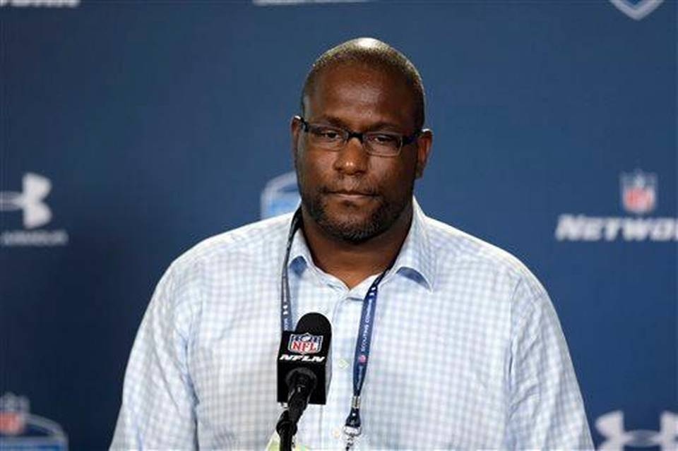 ray farmer suspended from cleveland browns nfl 2015