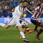 real madrid vs atletico madrid champions league 2015