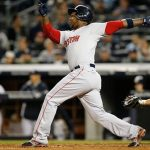 red sox hanley ramirez top man american league mlb 2015