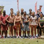 remaining survivors on worlds apart 2015