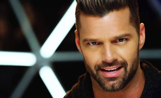 ricky martin most inspirational celebrities 2015