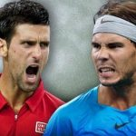 Friendly Rivals Rafael Nadal & Novak Djokovic Go For 43rd Time: 2015 Monte Carlo Masters