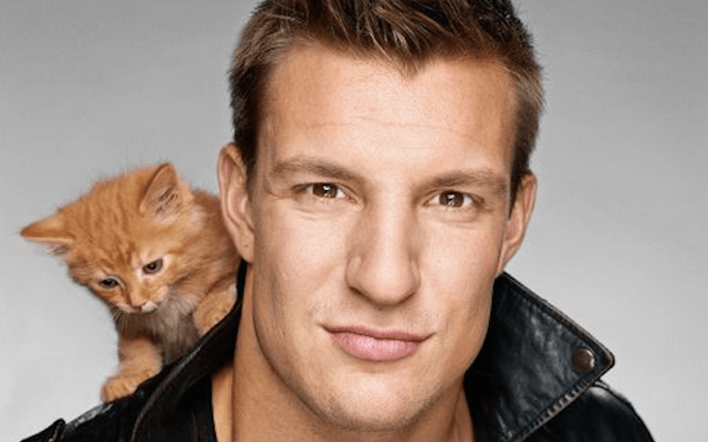 rob gronkowski no longer single 2015 gossip