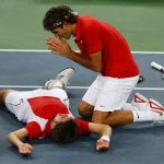 roger federer and stan wawrinka out of monte carlo masters 2015