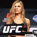 ronda rousey case for number one 2015