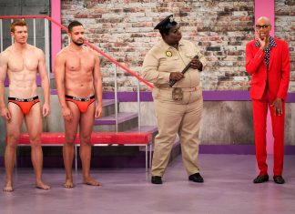 rupauls drag race orange is new drag 2015 images