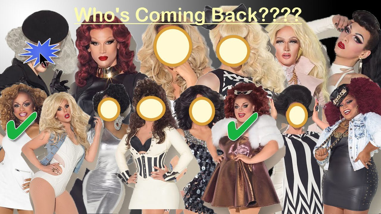 rupauls drag race season 7 castoffs snatch game 2015