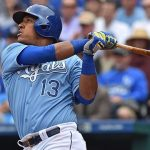 salvador perez royals top man american league mlb 2015