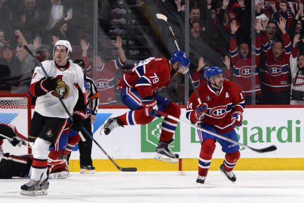 senators beat montreal canadians 2015 nhl stanley cup playoffs