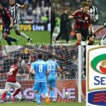 serie a soccer week 29 juventus images 2015