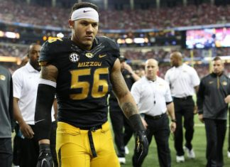 shane ray 2015 nfl draft pick appeal images