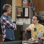 BIG BANG THEORY Recap 821: Penny's Acting Decision