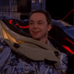 BIG BANG THEORY Recap 820: Sheldon's Fortification Implementation For Amy