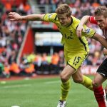 southampton draws vs spurs premier league 2015