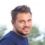 stan wawrinka smiling for his tennis future 2015