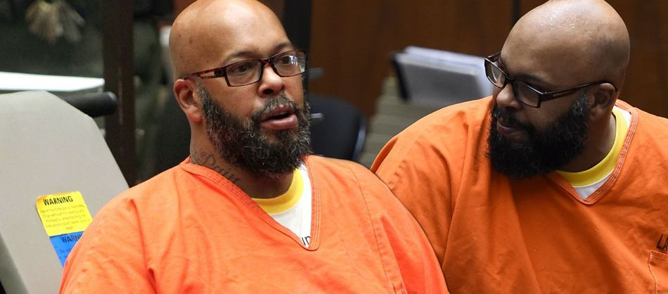 suge knight claims being humiliated in court 2015 gossip