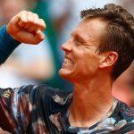 tomas berdych beats gael monfils novak djokovic 2015 monte carlo masters