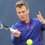 Tomas Berdych: An Underachiever With Plenty Of Promise