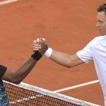 Tomas Berdych vs Gael Monfils: 2015 Monte Carlo Masters