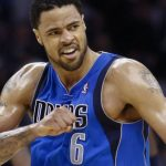 Dallas Mavericks vs Houston Rockets: Tyson Chandler is the X-Factor