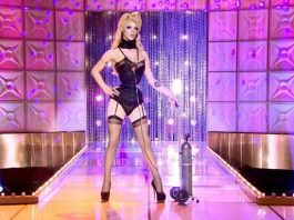 violent crazy thin waist on rupauls drag race 2015