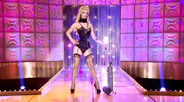 RUPAUL'S DRAG RACE Ep 706 Recap: Kandy Ho's It Out & Merle's Back ...