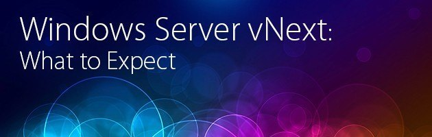 windows server vnext to rival linux 2015