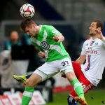 wolfsburg beats off hamburg for bundesliga 2015 soccer