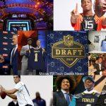 2015 nfl draft picks take away images