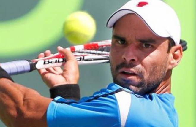 Alejandro Falla could prove tough for roger federer french open 2015