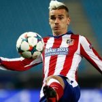 antoine griezmann la liga hot top soccer winnter 2015 season