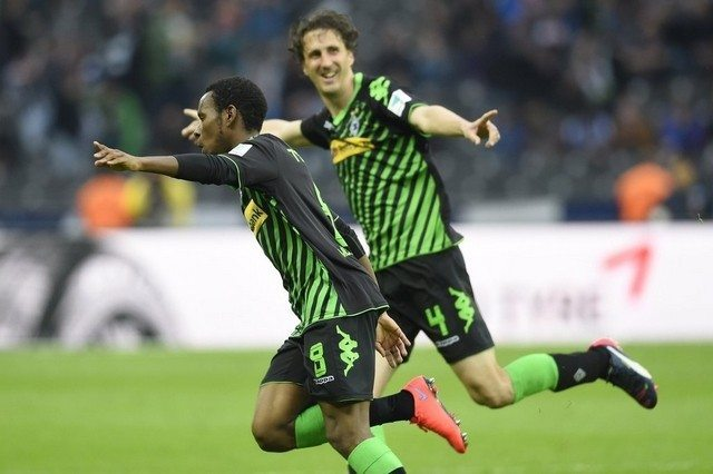 bundesliga league winners losers 2015 images