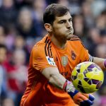 Iker Casillas la liga soccer biggest losers 2015