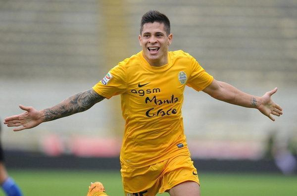 Juan Iturbe worst serie a soccer signing 2015