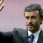 luis enrique la liga soccer biggest winner 2015