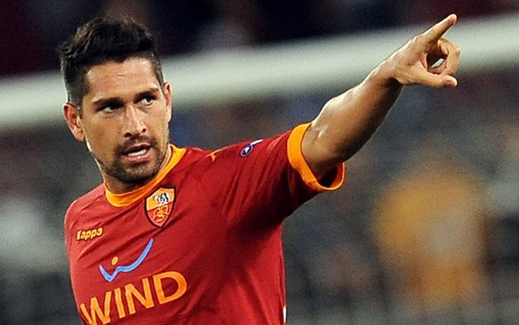 Marco Borriello worst serie a soccer signings