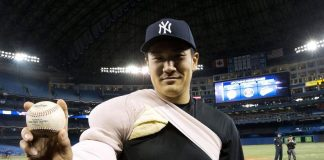 Masahiro Tanaka ny yankees disabled list american league mlb 2015