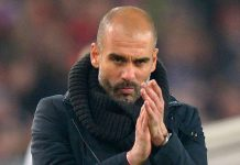 Pep Guardiola could move to manchester city soccer 2015