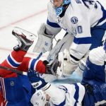 2015 Stanley Cup Playoffs: Canadiens Best Tampa Bay Lightning Game 5