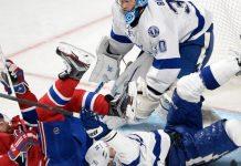 pieree alexandre parenteau scores for canadiens 2015 stanley cup playoffs