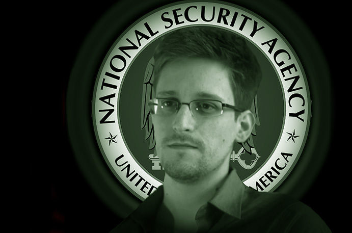 a majority view of edward snowden 2015