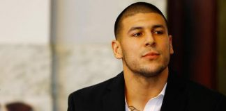aaron hernandez facing new indictment for shooting alexander bradley in face 2015