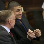 Aaron Hernandez Unable To Silence Witness Now As Indictement Drops