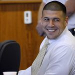 'Charming' Aaron Hernandez Making Prison Life Very Adaptable