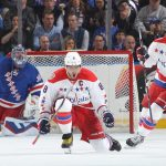alex ovechkin scores for capitals in stanley cup playoffs 2015