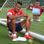 alexis sanchez top man soccer for spurs premier league winners 2015
