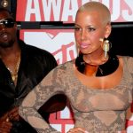 amber rose claims alcohol made her diss kanye west 2015 gossip