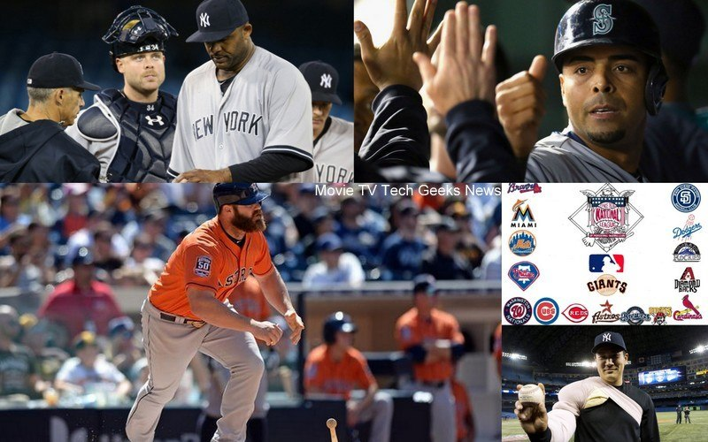 american league mlb week 4 recap images 2015